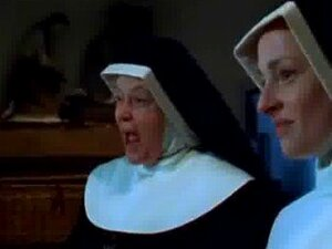 Nude Nuns In Magdalene Sisters Porn