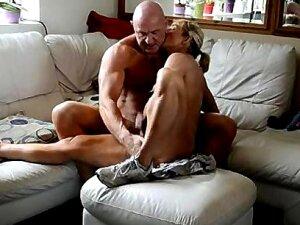 Mature Bodybuilders Fucking Porn