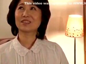 Son Fuck Japanese Mature When Sister Cleaning In Next Door FOR FULL HERE Porn