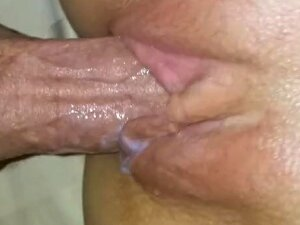 HUGE CREAMPIE My Neighbor CUMS IN MY DIRTY HOTWIFE Pussy While Husband@work Porn