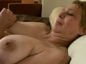 Lusty Ugly Mature Pornstar Porn