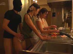 Married Women Cooking Class With Continuous Sex 2 Porn