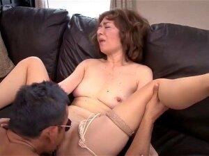 Exotic Japanese Slut In Incredible Granny JAV Scene Porn