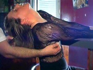 BDSM Fuck Of A Skinny Slut In Handcuffs Porn