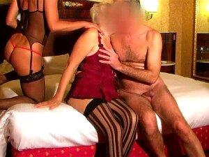 Italian Amateur Orgy Porn