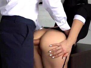 Segretaria Porn
