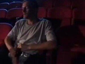 Suruba No Cinema Pornô Porn