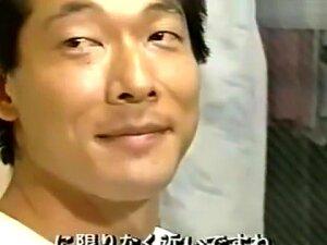 Old School Japanese FBB 4 Porn