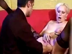 Mature Blonde From CasualMilfSex(dot)com Hardcore Fisting Porn