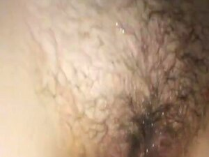 Compilations Of Amateur Studs Cumming On Their Women's Hairy Pussies Porn