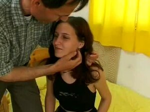 Charlotte Stephie Gets Played With And Fucked By Hatman Porn