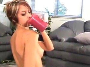 Alyssa Doll Candle Wax Fetish Porn