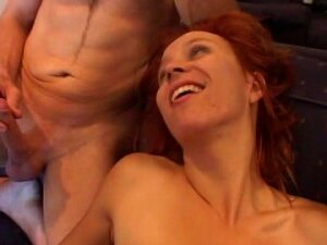 A Guy Watches His MILF Wife Get Gangbanged An Jizzed On Porn