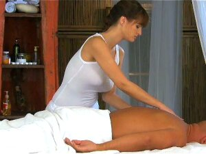 Sensual Massage And Sex With That Kinky Masseur Porn