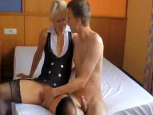 Screwing My Mature Neighbour, I Have A Pretty Hot Granny In My Neighbourhood And I Managed To Get Into Her Knickers. Of Course, I Made This Amateur Mature Hardcore Video While Fucking Her Brains Out. Porn