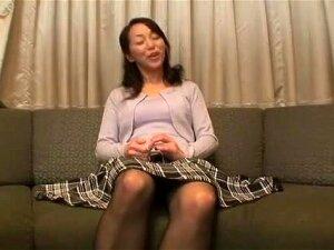 Japanese Older Mariko Yoshizawa Pt 1 (Uncensored) Porn
