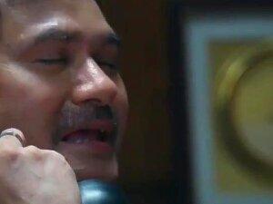 Indian Politician's Secretary Sucks Him Porn