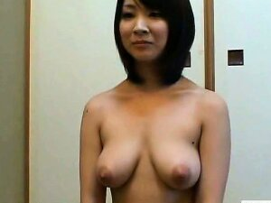 Subtitled Busty Nudist Japanese Housewife Interview Porn