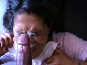 Amateur Gipsy Facial By K Porn