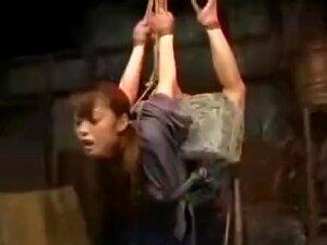 Japanese Maiden Torture In Old World Japan Porn
