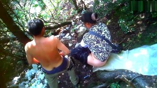 Chinese Daddy Forest 25