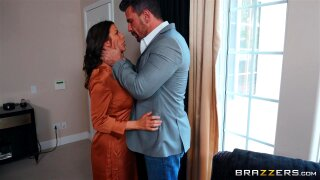 ► Boss Me Around Featuring Alexis Fawx - Brazzers HD