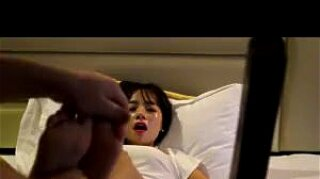Tickle Chinese girl