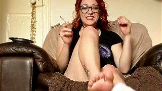 """""""Pixie Nixx Makes you Eat her Stinky, Sweaty Socks for Fun!"""""""