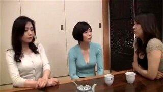 MAJ 1003 Ayako Kano Ikumi Kondo Rie Takeuchi Yuri Takahata