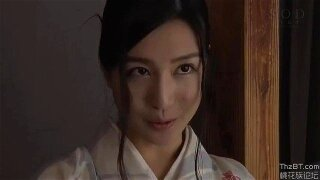 Furukawa Iori Hanari Kami Man Serving You In A Gentle And Courteous Woman